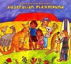 Australian Playground 0790248034423 by PUTUMAYO Presents CD