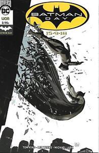 Batman & Robin 02: Strade Rosso Sangue.