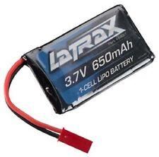 Traxxas LiPo 1S 3.7V 650mAh 20C Latrax Alias Quad TRA6637