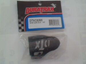NEW-Motor-guard-Black-Suit-EVST-Duratrax-part-DTXC8265