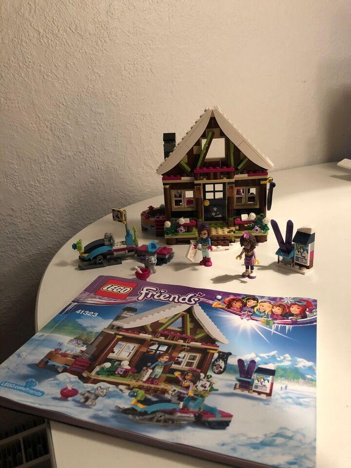 Lego Friends, 41323