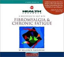 A Meditaiton to Help With Fibromyalgia & Chronic Fatigue (Heath Journeys Guided