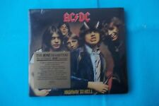 AC/DC HIGHWAY TO HELL -THE AC/DC REMASTERS -THE ULTIMATE AC/DC EXPERIENCE DIGIPA