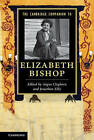 The Cambridge Companion to Elizabeth Bishop by Cambridge University Press (Paperback, 2014)