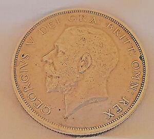 1913-1967-Half-Crown-Coins-Queen-Elizabeth-II-Pre-1920-Solid-Silver-London-UK