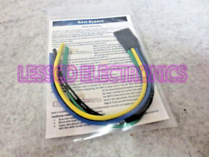 Details about DIY Bypass For Pioneer Stereo DVD Parking Brake Bypass Kit -  double pulse relay