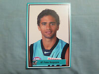 Original Port Power Port Adelaide Football Club Photo Peter Burgoyne 1997