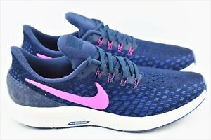 new style f5ee3 4ed4a Image is loading Womens-Nike-Air-Zoom-Pegasus-35-Size-11-