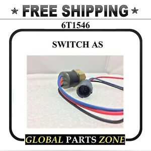 CATERPILLAR SWITCH A 6T1546 NEW