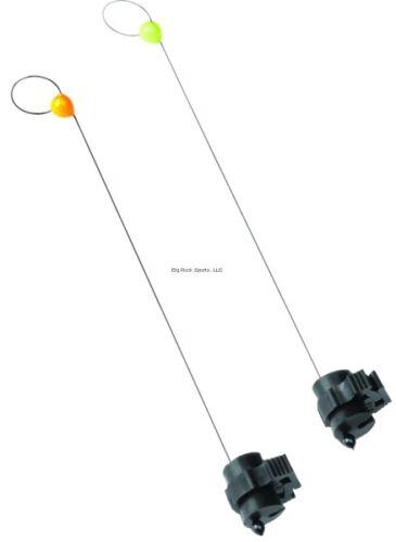 2-pack Pack Neu Rapala Titan Feder Bobber Ultraleichte Schwarz Rtisbul