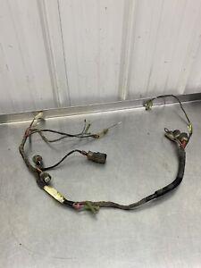 1984 83 84 Oem Yamaha 225 Dx Tri Moto 3 Wheeler Wiring Harness Parts Or Repair Ebay