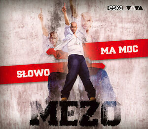 MEZO-SLOWO-MA-MOC-039-2009-POLSKA-HIP-HOP-CD-sealed