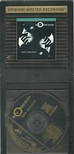 Orbison, Roy Mystery Girl  MFSL Gold CD U I Longbox Neu OVP Sealed Japan Erstpre