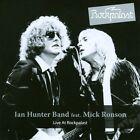 Live at Rockpalast by Ian Hunter/Ian Hunter Band/Mick Ronson (CD, Nov-2011, Made in Germany)