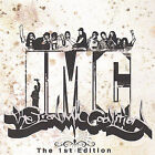The 1st Edition by Iron Mic Coalition (CD, Jul-2005, IRON MIC COALITION)