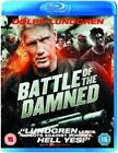 Battle of The Damned 5055744700087 With Dolph Lundgren Blu-ray Region 2