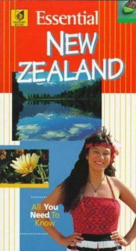 New Zealand by AAA Staff; NTC Publishing Group Staff
