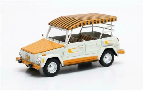 Matrix Volkswagen The Thing Hawaian 1 43 MX32105-042