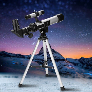 F40400-150X-Astronomical-Refractor-Telescope-Portable-With-Tripode-for-Kids-Toy