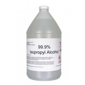 Details about Greenwood Isopropyl Alcohol 99 9% 1 Gallon