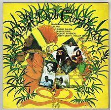 tuff gong LP : VARIOUS-rub a dub christmas    (hear)   digi  reggae