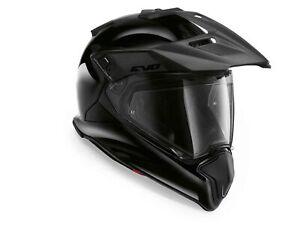 ORIGINAL BMW Motorrad Helm GS Carbon Evo Night Black Enduro Helm Carbon NEU 2021