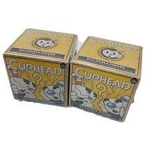 4 random characters Cuphead S1 BLIND BOX Qty.4-McFarlane Toys Box Figures