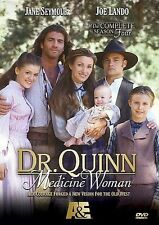 Dr. Quinn, Medicine Woman - The Complete Season 4 (DVD, 8-Disc Set) New Sealed