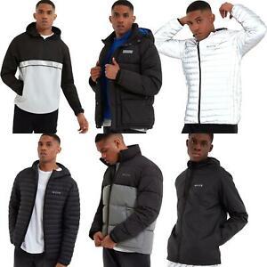 Nicce-London-chaquetas-y-abrigos-estilos-surtidos
