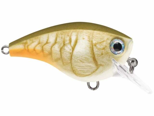 Different colors 10 g Rapala BX Brat BXB03 5 cm Fishing lure New 2018