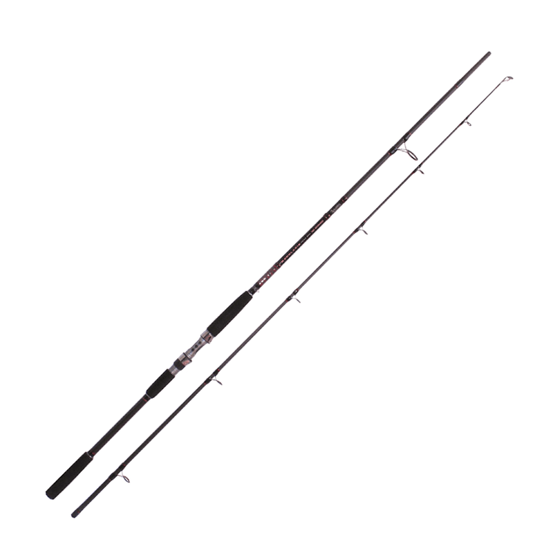 Canna pesca spinning 2 pezzi alcedo modularis giant spin xxh mt.300 gr.150