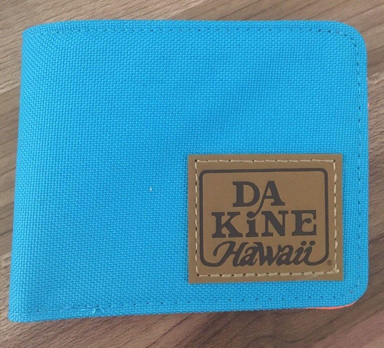 Dakine Geldbörse Geldbeutel Herren Portemonnaie Brieftasche Talus Wallet