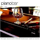 Various Artists : Piano Bar CD Value Guaranteed from eBay's biggest seller!