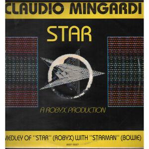 Claudio-Mingardi-Vinilo-12-034-Estrella-Best-Record-Best-12027-Nuevo