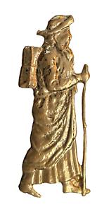 Moses The Traveller Gilded Symbol For Orange Order Collarette