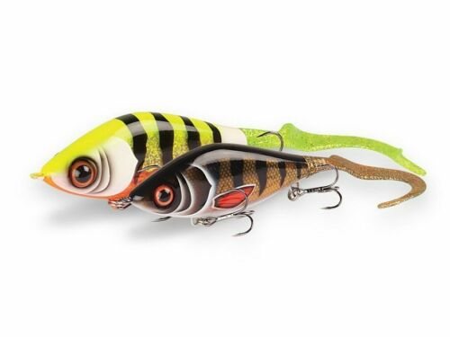 Strike pro guppy rapide 9cm 35g glidebait lure colours