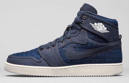 Nike Air Jordan 1 Ko Hi OG Mens Trainers Multiple Sizes New RRP £130.00