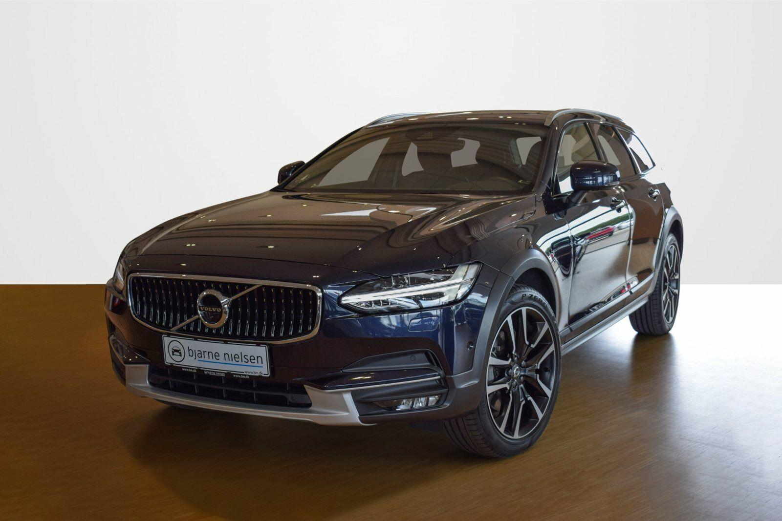 Volvo V90 CC 2,0 D5 235 aut. AWD