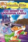 The Secret of Cacklefur Castle by Geronimo Stilton (Hardback, 2005)