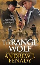 The Range Wolf-ExLibrary