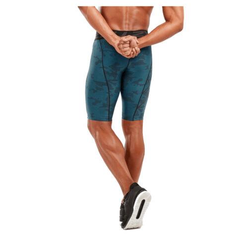 2XU Men/'s G2 Accelerate Compression Shorts 2019