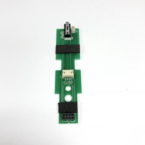 Empire Axe 2.0 Sensor Board V2