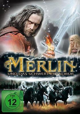 1 von 1 - Merlin und das Schwert Excalibur (2011)