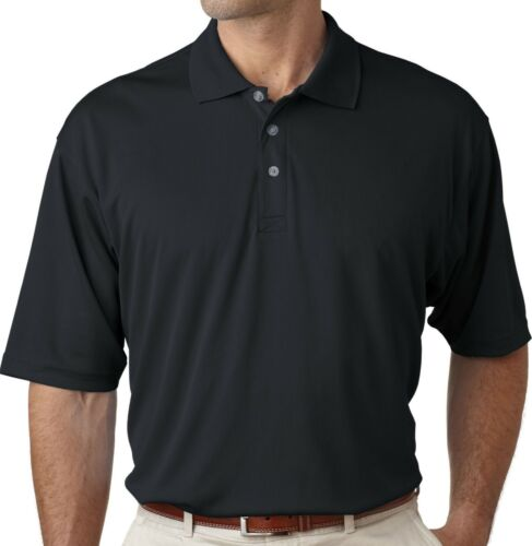 3XL 6XL 2XLT Big and Tall Men/'s Cool-n-Dry Polo Shirt UltraClub XLT