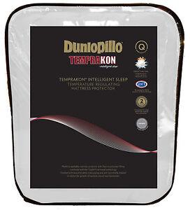Dunlopillo-Temprakon-Temperature-Regulating-Mattress-Protector-QUEEN-RRP-389-95