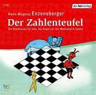 Der Zahlenteufel. 2 CDs von Hans Magnus Enzensberger (2009)