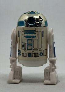 Vintage 1977 Kenner Star Wars R2-D2 with Pop-up Sensorscope Hong Kong COO