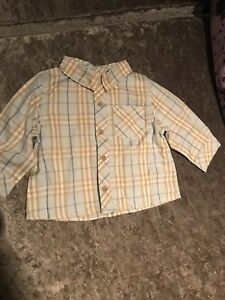 a65d042504171 Image is loading Burberry-Baby-Girl-6-months