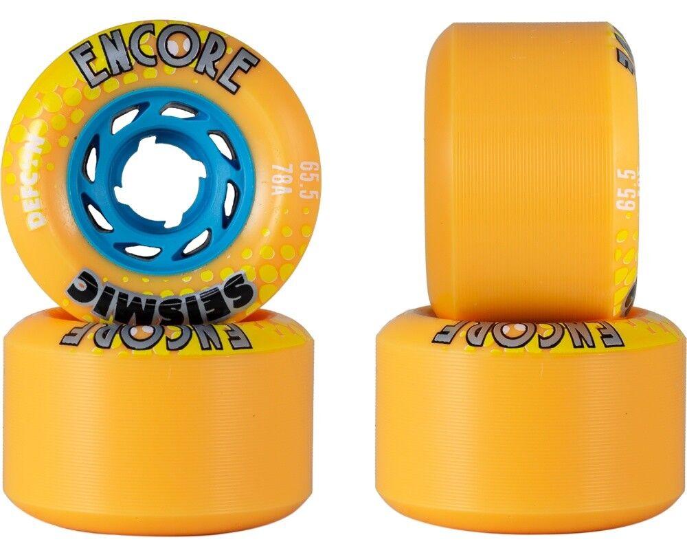 Seismic Encore 65,5mm 78a Defcon Mango