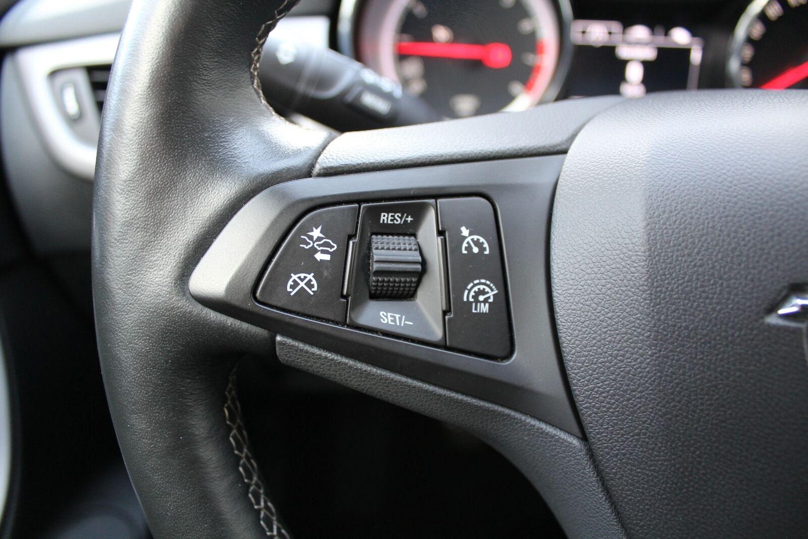 Opel Astra 1,0 T 105 Enjoy Sports Tourer - billede 9